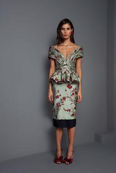 Johanna Ortiz Autumn/Winter 2017 Ready to Wear Collection   British Vogue