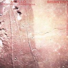 Brian Eno - Apollo (h)