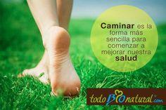 #Caminar con #Salud #trekking #healthyliving