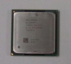Intel - Celeron 2.40GHz/256/533 CPU by Intel. $4.83. Celeron 2.40GHz/256/533 CPU