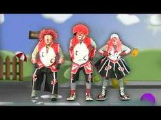 El Baile del pollo ( familia Chiflada) - YouTube Spanish Songs, Brain Breaks, Ronald Mcdonald, Snowman, Music Videos, Preschool, Youtube, Family Guy, Education