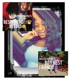 """i need a best friend -nicki"" by lovebrezzy ❤ liked on Polyvore featuring women's clothing, women, female, woman, misses and juniors"