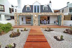 Fishermans Cottage, Cape Dutch, Soli Deo Gloria, Cape Town South Africa, Villa, River House, Small House Plans, Construction, Coastal Living