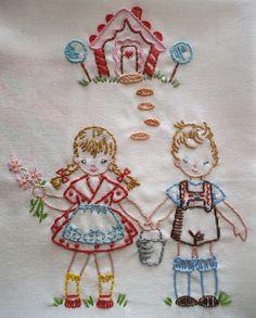 Hansel & Gretel ~ I will make this!