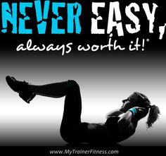 Always worth it. Find support.. I need people for my upcoming challenge group who are ready to commit to their health/fitness. ask me for info www.facebook.com/...