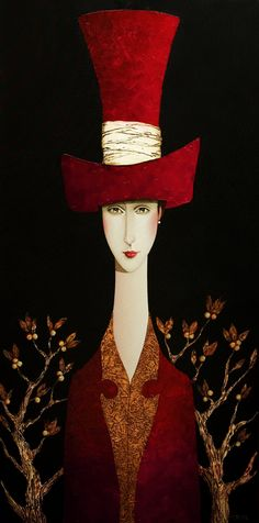 Constance and the Red Hat, by Danny McBride
