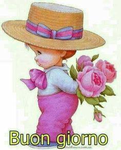 Italian Quotes, Morning Blessings, Happy Day, Good Morning, Italian Life, Bob Marley, Diana, Gifs, Life Quotes