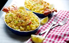 Lobster_Macaroni & Brie_ready to eat