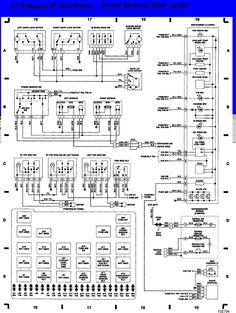 vanagon fuse panel diagram google search vanagon tech rh pinterest com
