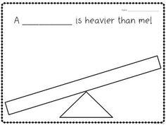 87 Best Measurement kindergarten images in 2019 | Kindergarten math ...