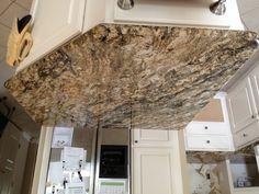 I have granite!