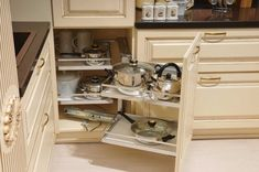 15 Ideas How To Maximize And Creatively Arrange The Space In Your Small Kitchen