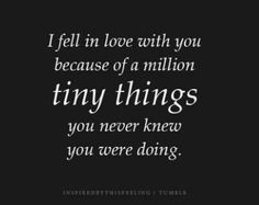 And even after everything I still love you