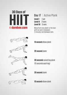 HIIT exercises include short yet extensive exercise sessions, which is why it is very crucial for the pre-workout diet plan to be high in energy. Hiit Workouts Fat Burning, Hiit Workout At Home, Hiit At Home, At Home Workouts, Workout Diet, Cardio Hiit, Workout Challenge, Exercise Workouts, Fitness Workouts