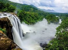 Most Captivating Waterfalls in India Worth Checking Out!