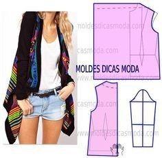 #moldes