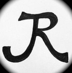 Logo / Jackson Rhodes