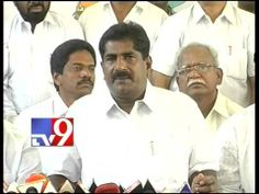 Seemandhra leaders must fight against T bill irrespective of parties - Ashok Babu