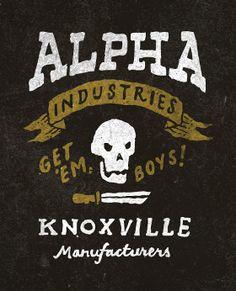 alpha industries  Jon Contino, Alphastructaesthetitologist