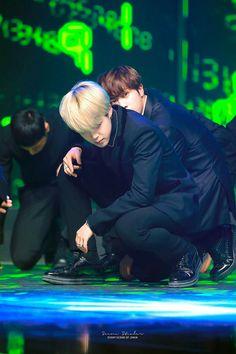 •161231 BTS JIMIN @ 2016 MBC Gayo Daejejeon