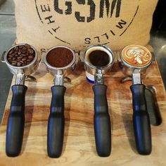 From bean to cup; the evolution of coffee = From bean to cup; the evolution of coffee = Coffee Geek, Real Coffee, Coffee Is Life, Coffee Lovers, Espresso Love, Espresso Coffee, Coffee Cafe, Coffee Drinks, Aeropress Coffee