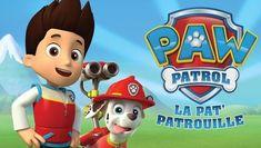 Paw Patrol, la Pat'Patrouille en streaming direct et replay sur myCANAL Paw Patrol, Replay, Fictional Characters, Art, Windsurfing, Doggies, Art Background, Kunst, Performing Arts