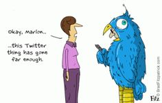 Twitter love :)
