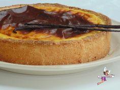 Le meilleur flan pâtissier -Yumelise - recettes de cuisine