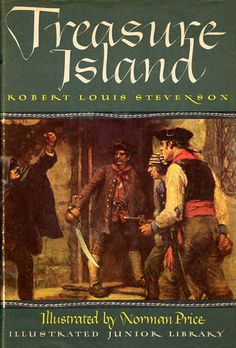 Treasure Island -- a great classic.  http://greathall.com/products/treasureisland.html
