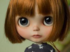 cute Blythe doll