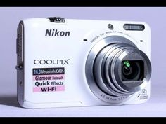 https://www.youtube.com/playlist?list=PLv3sd6JUeN3LwHUxIXB4RjpXAabN561f1 Nikon COOLPIX S6500 Wifi Digital Camera With Sample Images