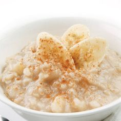Dairy-Free Banana Rice Pudding
