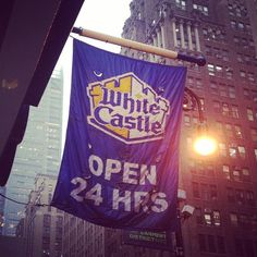 Urban Cookery: White Castle Stuffing