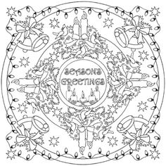 creative haven christmas mandalas coloring book christmas coloring pages disney coloring pages adult coloring