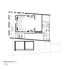 Centro de Artes Performativas Wagner Noël,Plans 2
