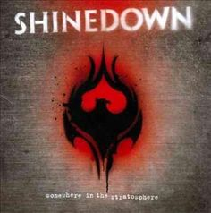 Shinedown - Somewhere in The Stratosphere, Pink