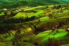 ***Anticipation of Spring (Rhodope Mtns, Bulgaria) by Albena Markova - 500px