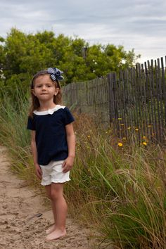 Children's Beach Portraits Northern Virginia Portrait Photography Donna-young-photography.com Facebook.com/donnayoungphotography