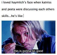 Haymitch's Face