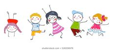 Find Group Sketch Kids stock images in HD and millions of other royalty-free stock photos, illustrations and vectors in the Shutterstock collection. Thousands of new, high-quality pictures added every day. Planners, Doodle People, Portfolio, Diy For Kids, Painted Rocks, Royalty Free Stock Photos, Doodles, Snoopy, Clip Art