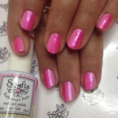 Mermaid Effect #NailProCare www.nailprocare.gr