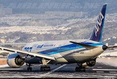 Boeing 787-8 Dreamliner - All Nippon Airways - ANA | Aviation Photo #4174655 | Airliners.net