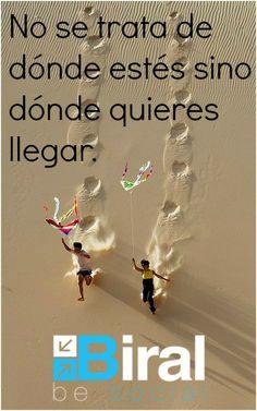 Frase - Biral F#felicidad #sueños #frases #biral #cali