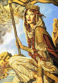 Women of Valor: Deborah and Esther | Christin Ditchfield