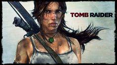 Tomb-Raider (2013) Lara Croft