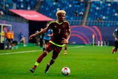 Adalberto Peñaranda no tuvo que ser operado de su lesión #Deportes #Fútbol