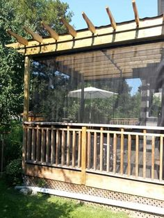 Mosquito Net Gallery - Like the dark bc it's more sheer