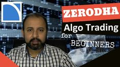Algo Trading in Zerodha with Open High Low Intraday Trading Techniques