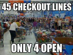 13 Reasons Why You Should NEVER Go To Wal Mart!