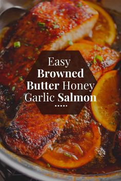 Make sure that you get your hands on a great Butter Honey Garlic Salmon Recipe, because this will help you make a great deal of money. Give this recipe a try and you will find out that there is no fish like this in the market. #salmon #salmondinner #salmonrecipe #salmonsalad #salmoncakes #salmon🐟 #salmontoast